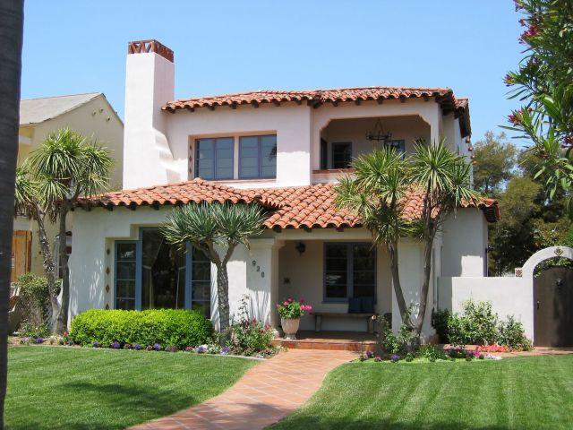 Historic Coronado Properties I Spanish Style Coronado Homesthe